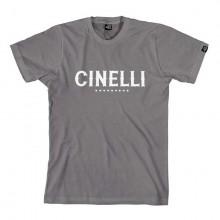 Camiseta Cinelli GAZZETTA