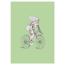 "Print ""Bici"""