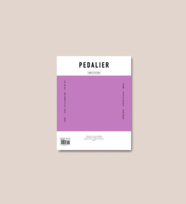 Pedalier magazine 62