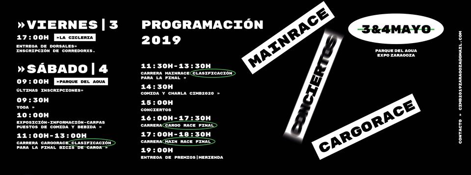 cimb 2019