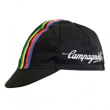 Gorra Campagnolo Negra
