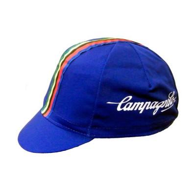 Gorra Campagnolo azul
