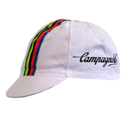 Gorra Campagnolo Blanca