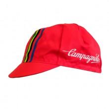 Gorra Campagnolo roja