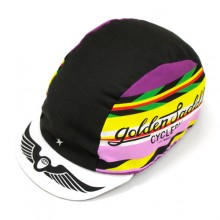 Gorra Golden Saddle Cyclery